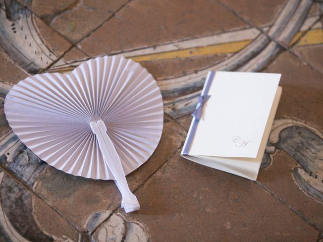 Il matrimonio di Claudio e Angela a Sorrento, Napoli 7