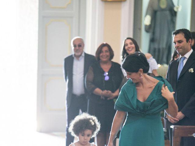 Il matrimonio di Claudio e Angela a Sorrento, Napoli 8