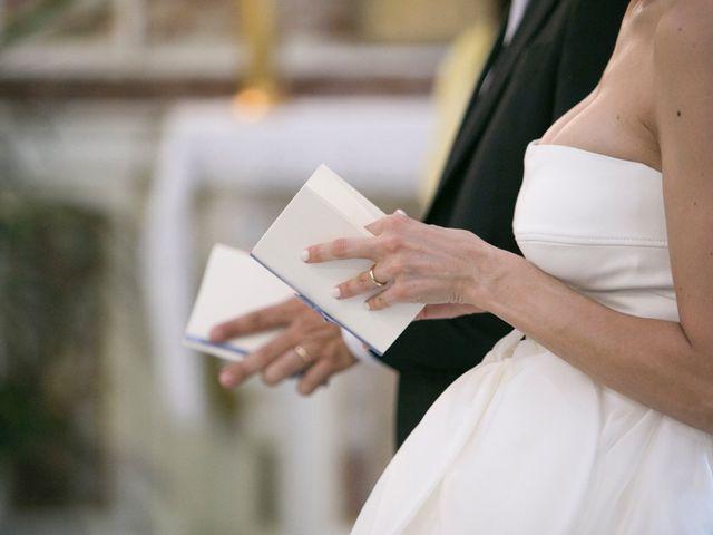 Il matrimonio di Claudio e Angela a Sorrento, Napoli 9