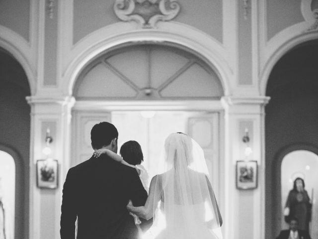 Il matrimonio di Claudio e Angela a Sorrento, Napoli 10