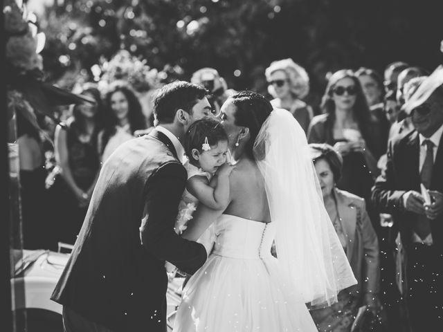 Il matrimonio di Claudio e Angela a Sorrento, Napoli 11