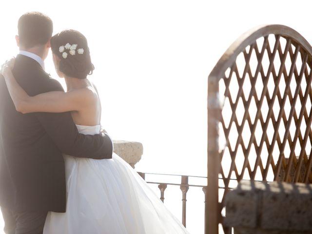 Il matrimonio di Claudio e Angela a Sorrento, Napoli 15