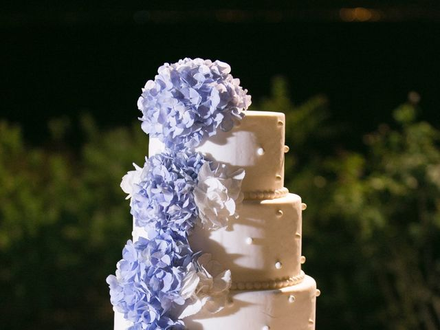 Il matrimonio di Claudio e Angela a Sorrento, Napoli 33