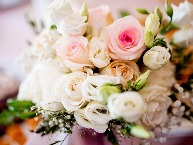 Il matrimonio di Davide e Ilaria a Carvico, Bergamo 3
