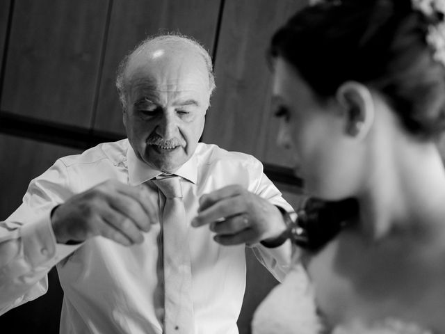Il matrimonio di Davide e Ilaria a Carvico, Bergamo 6