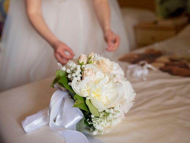 Il matrimonio di Davide e Ilaria a Carvico, Bergamo 10