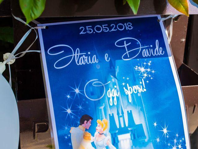 Il matrimonio di Davide e Ilaria a Carvico, Bergamo 12