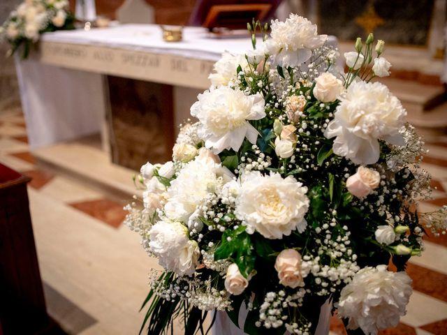 Il matrimonio di Davide e Ilaria a Carvico, Bergamo 13