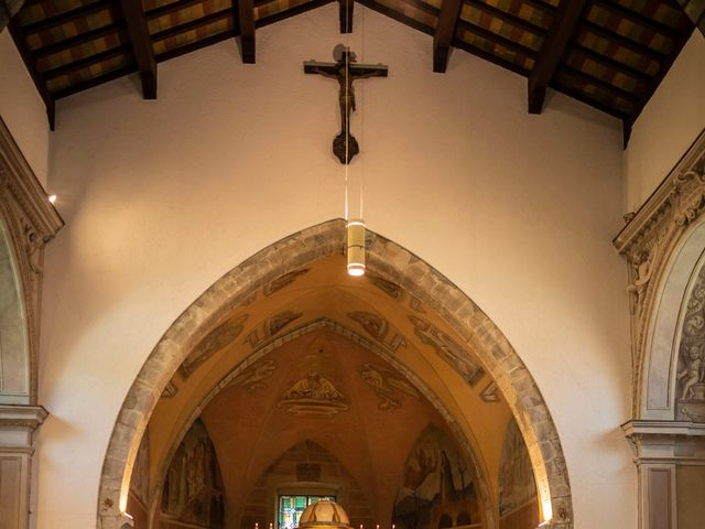Il matrimonio di Davide e Ilaria a Carvico, Bergamo 15
