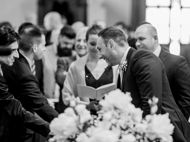 Il matrimonio di Davide e Ilaria a Carvico, Bergamo 27