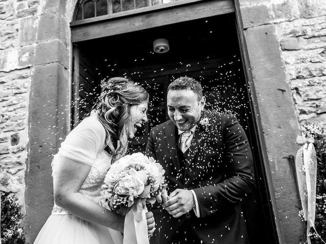 Il matrimonio di Davide e Ilaria a Carvico, Bergamo 28