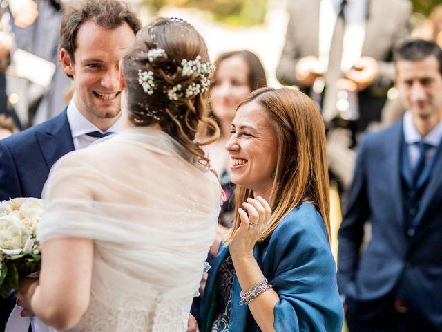 Il matrimonio di Davide e Ilaria a Carvico, Bergamo 30