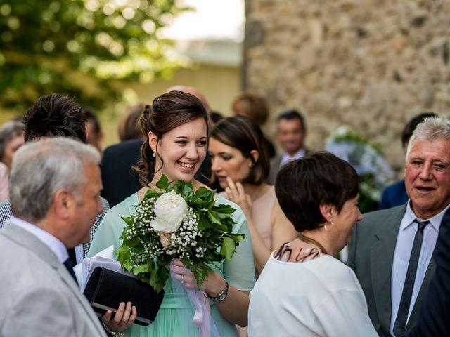 Il matrimonio di Davide e Ilaria a Carvico, Bergamo 32