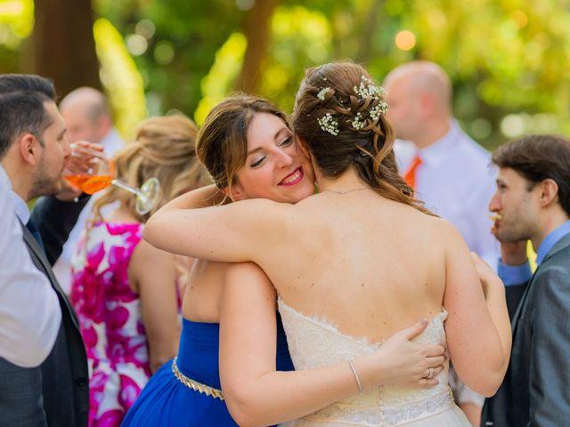 Il matrimonio di Davide e Ilaria a Carvico, Bergamo 42