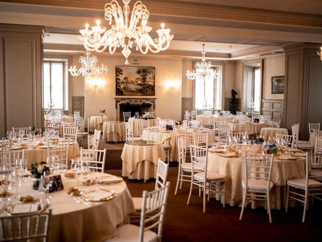 Il matrimonio di Davide e Ilaria a Carvico, Bergamo 50