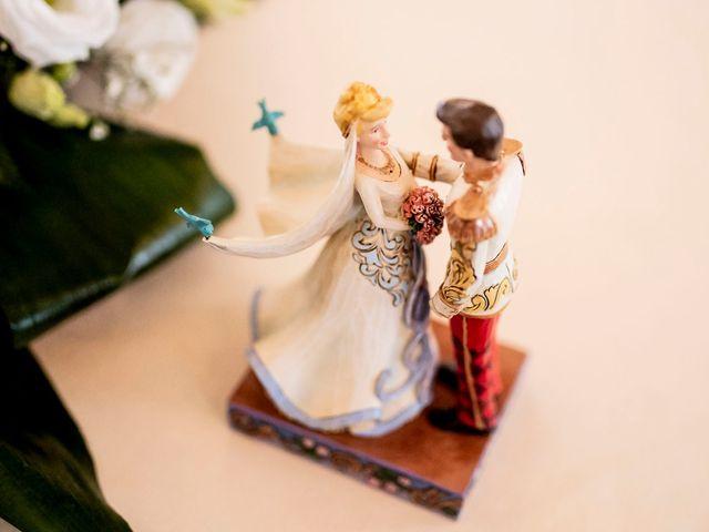 Il matrimonio di Davide e Ilaria a Carvico, Bergamo 54