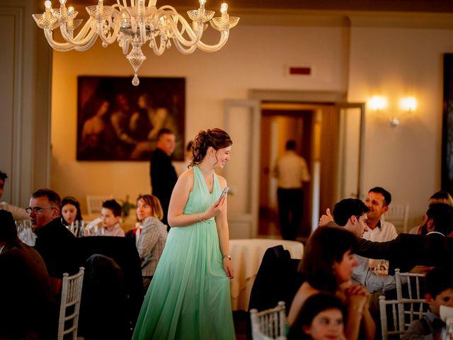 Il matrimonio di Davide e Ilaria a Carvico, Bergamo 59