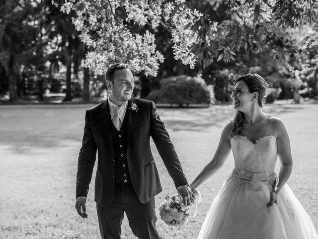 Il matrimonio di Davide e Ilaria a Carvico, Bergamo 75
