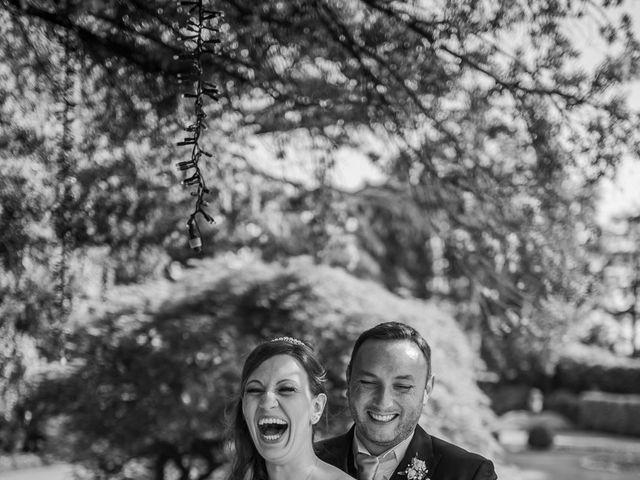 Il matrimonio di Davide e Ilaria a Carvico, Bergamo 76