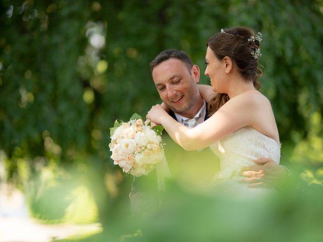 Il matrimonio di Davide e Ilaria a Carvico, Bergamo 78