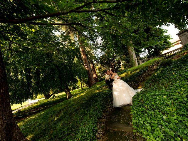 Il matrimonio di Davide e Ilaria a Carvico, Bergamo 79