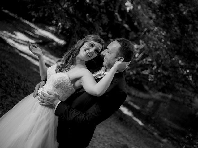 Il matrimonio di Davide e Ilaria a Carvico, Bergamo 86
