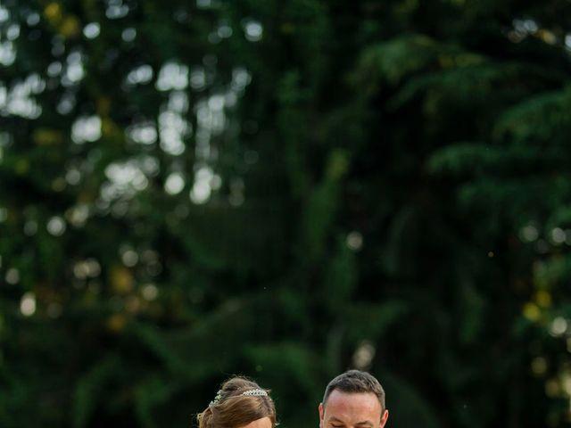 Il matrimonio di Davide e Ilaria a Carvico, Bergamo 91