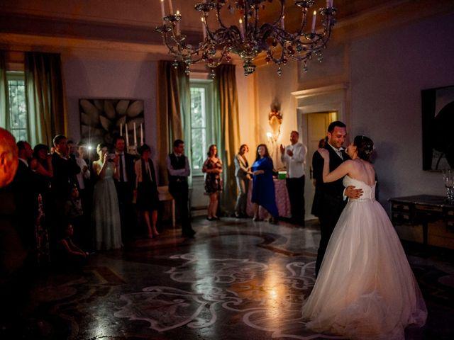 Il matrimonio di Davide e Ilaria a Carvico, Bergamo 104