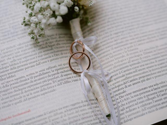Il matrimonio di Agostino e Valentina a Morano Calabro, Cosenza 10
