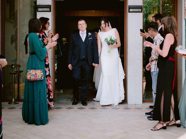 Il matrimonio di Agostino e Valentina a Morano Calabro, Cosenza 44