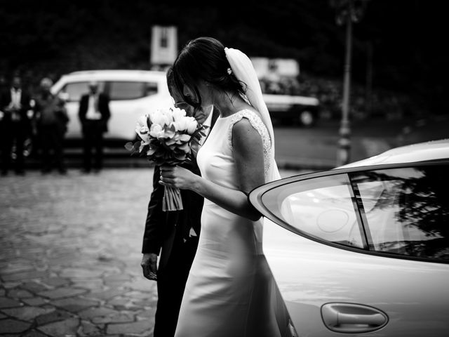 Il matrimonio di Agostino e Valentina a Morano Calabro, Cosenza 48
