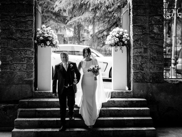 Il matrimonio di Agostino e Valentina a Morano Calabro, Cosenza 49