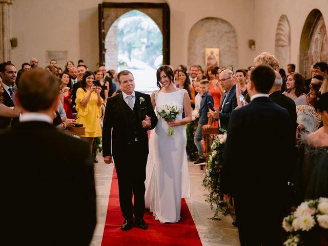 Il matrimonio di Agostino e Valentina a Morano Calabro, Cosenza 52