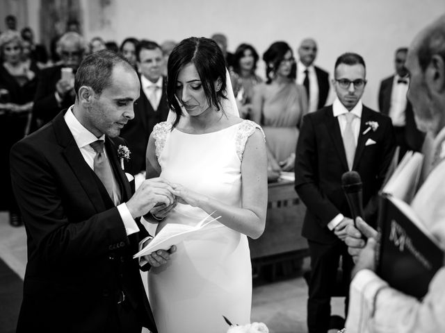 Il matrimonio di Agostino e Valentina a Morano Calabro, Cosenza 56
