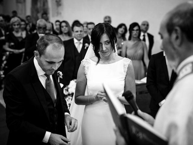 Il matrimonio di Agostino e Valentina a Morano Calabro, Cosenza 57