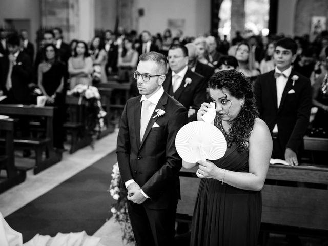 Il matrimonio di Agostino e Valentina a Morano Calabro, Cosenza 60