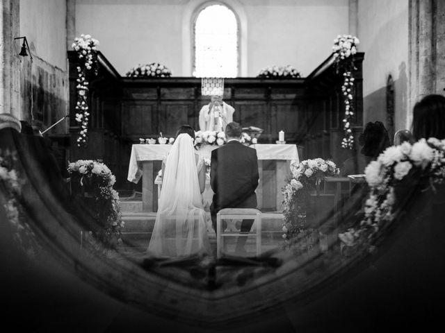 Il matrimonio di Agostino e Valentina a Morano Calabro, Cosenza 61