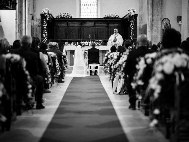 Il matrimonio di Agostino e Valentina a Morano Calabro, Cosenza 63