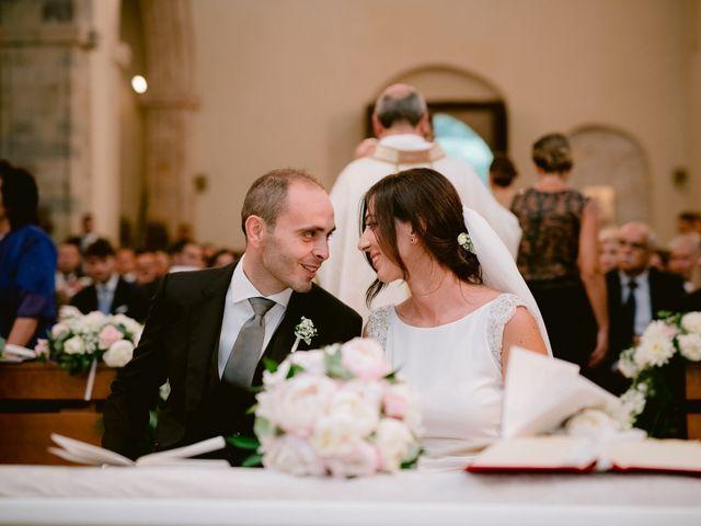 Il matrimonio di Agostino e Valentina a Morano Calabro, Cosenza 64