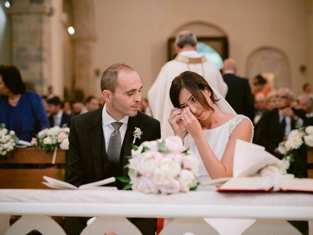 Il matrimonio di Agostino e Valentina a Morano Calabro, Cosenza 65