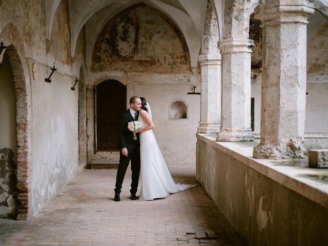 Il matrimonio di Agostino e Valentina a Morano Calabro, Cosenza 68