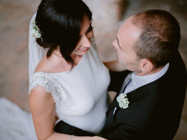Il matrimonio di Agostino e Valentina a Morano Calabro, Cosenza 69