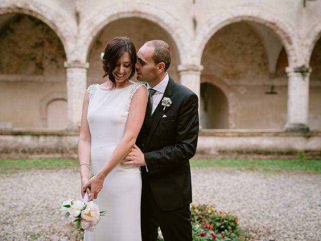 Il matrimonio di Agostino e Valentina a Morano Calabro, Cosenza 72