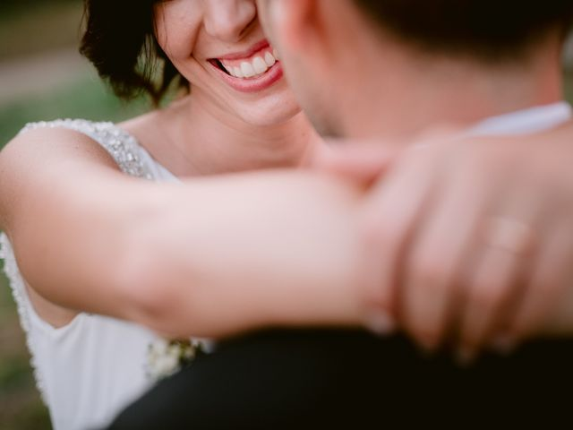 Il matrimonio di Agostino e Valentina a Morano Calabro, Cosenza 73