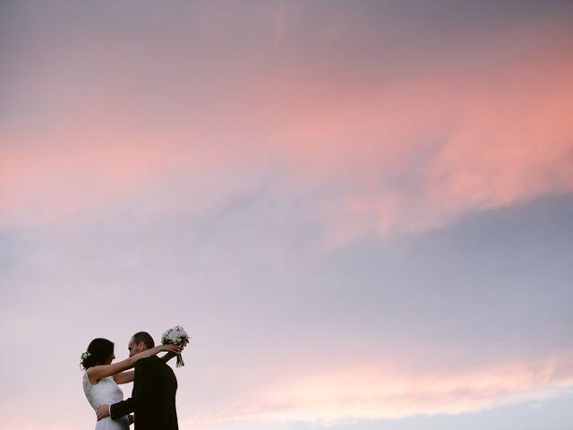 Il matrimonio di Agostino e Valentina a Morano Calabro, Cosenza 74