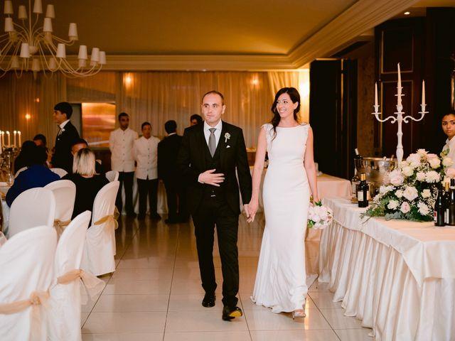 Il matrimonio di Agostino e Valentina a Morano Calabro, Cosenza 76