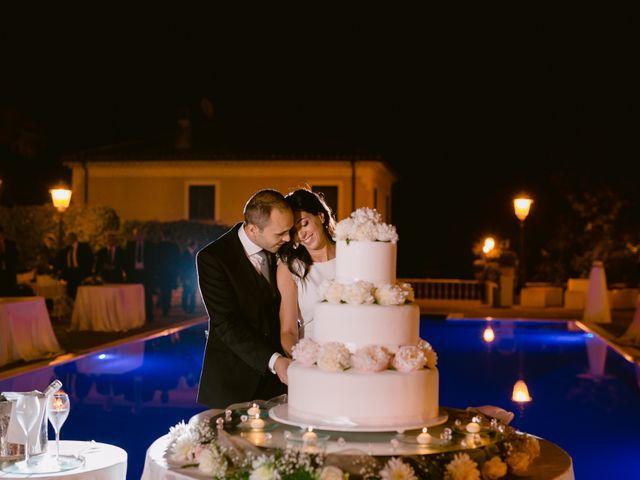 Il matrimonio di Agostino e Valentina a Morano Calabro, Cosenza 77