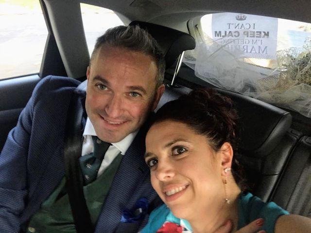 Il matrimonio di Matteo  e Francesca  a Verona, Verona 4