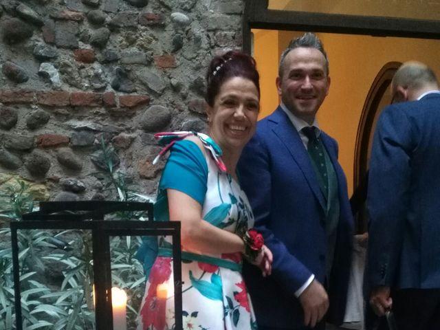 Il matrimonio di Matteo  e Francesca  a Verona, Verona 5