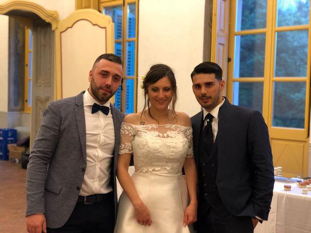Il matrimonio di Mara e Edoardo a Chivasso, Torino 4